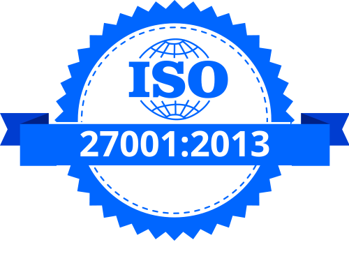 Smart Consulting Solutions ISO Certified 27001:2013