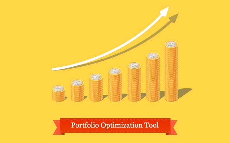 Portfolio Optimization Tool
